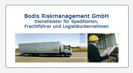Bodis Riskmanagement